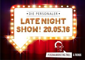 Die Personaler Late Night Show